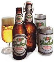 Grolsch Bier blik