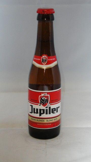 Jupiler Bier 5,2%