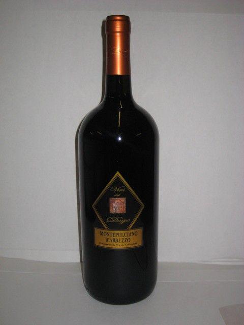 Montepulciano Abruzzo Caccaro