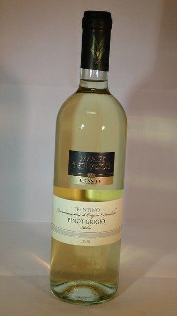 Trentino Pinot Grigio Cavit