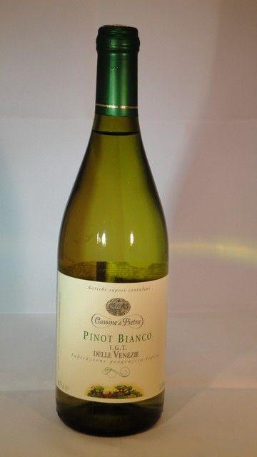 Domus Vin Pinot Bianco Veneto