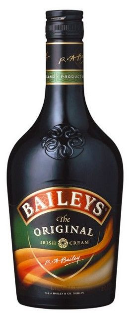 Bailey's Irish Cream 17%