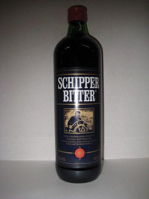 Muier Schipperbitter 30%