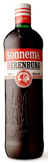 Sonnema Beerenburg 30%