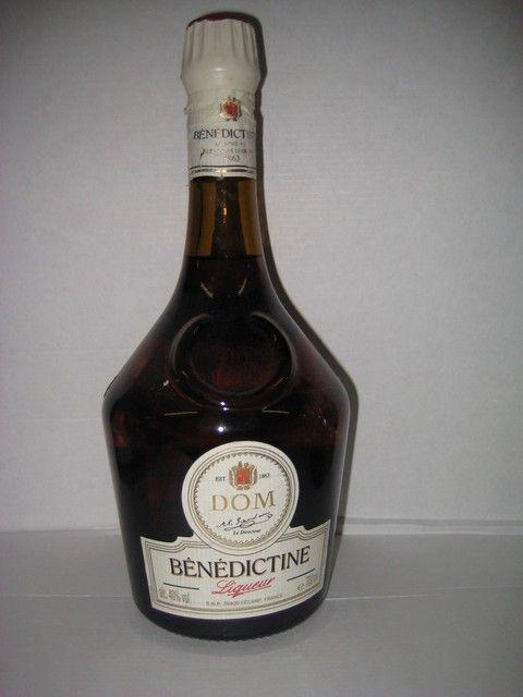 Dom Benedictine