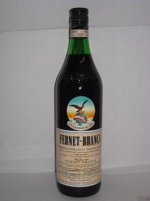Fernet Branca Bitter 40%