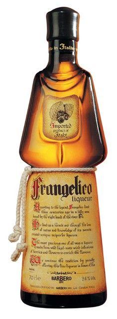 Frangelico 20%