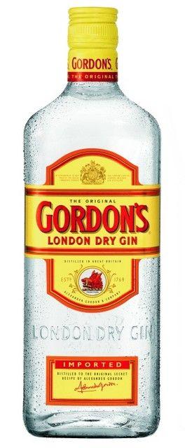 Gordon Gin 37,50%