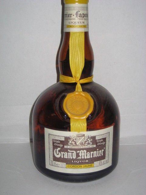 Grand Marnier Tripel Sec