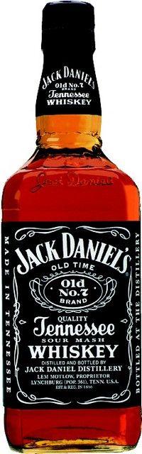 Jack Daniels 40%
