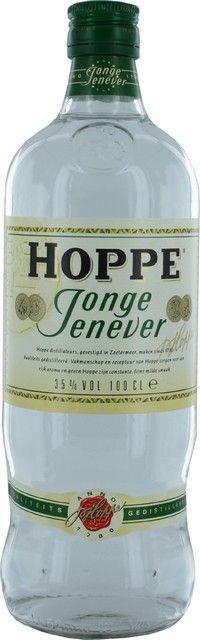 Hoppe Jonge Jenever 35%