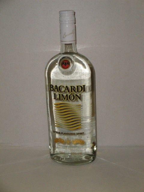 Bacardi Limon 35%