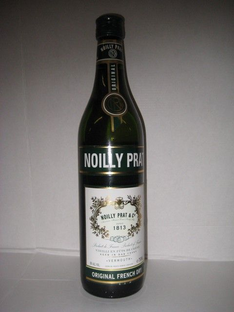 Noilly Prat Vermout Dry
