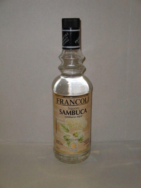 Sambuca Bianca Francoli