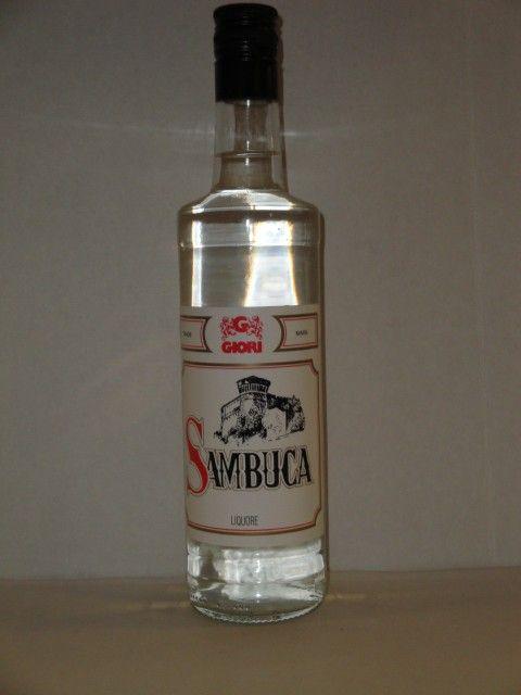 Giori Sambuca 40%