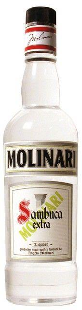 Sambuca Molinari 38%