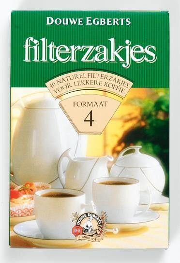 Melita Koffiefilters natuur