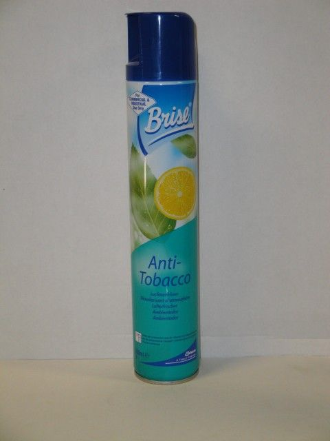 Toiletspray Brise Anti-Tobacco