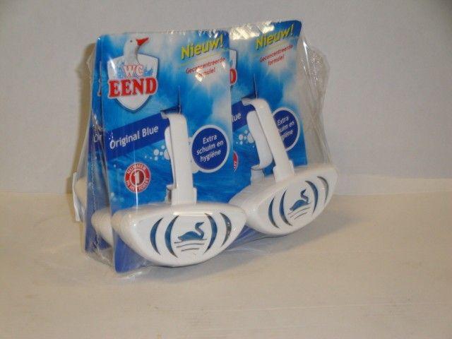 WCEend Toiletblok energy pure fresh