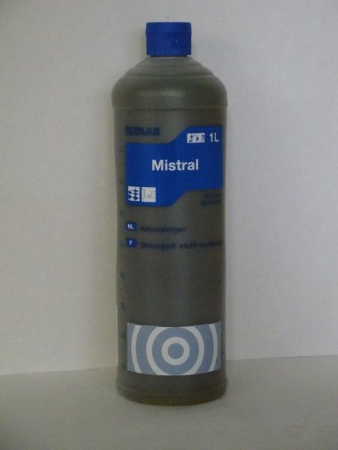 Ecolab Ima Ammonia