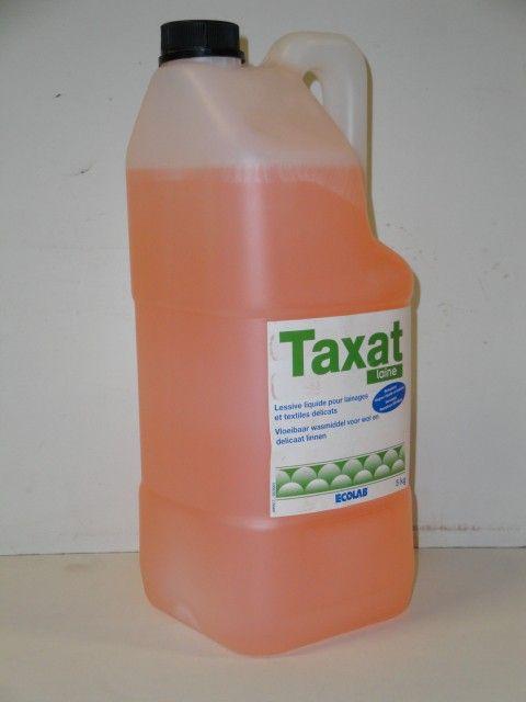 Ecolab Taxatlaine