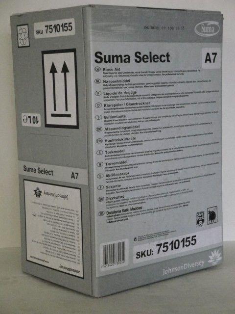 Suma Select A7 naglansmiddel