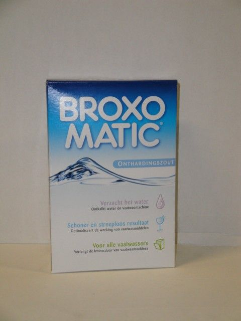 Broxomatic Zout