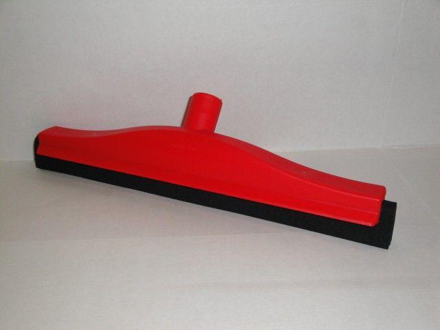 Vikan Vloertrekker 50cm rood
