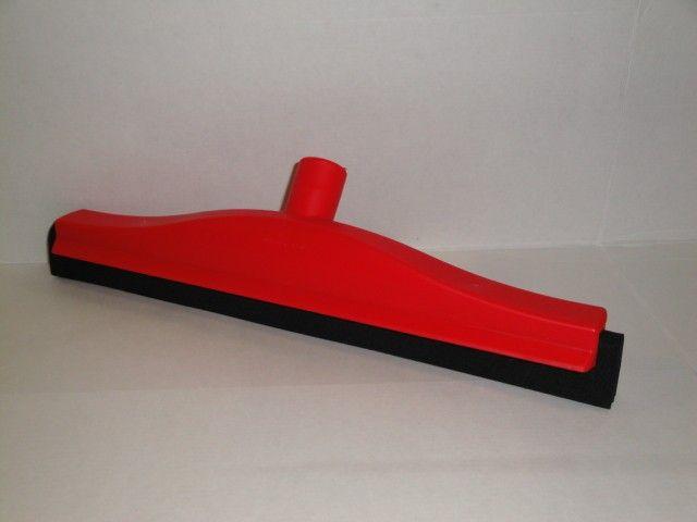 Vikan Vloertrekker 40cm rood