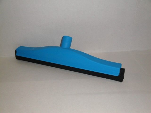 Vikan Vloertrekker 40cm blauw