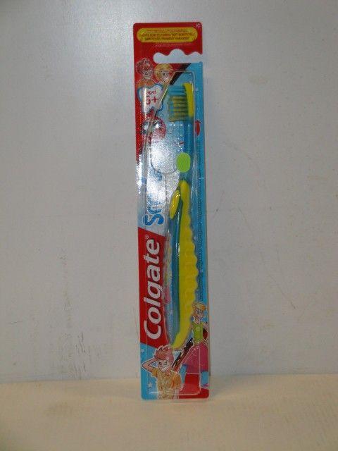 Colgate Tandenborstel 6+