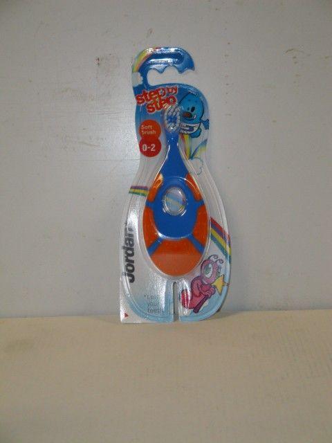 Jordan Tandeborstel 0-2 jaar