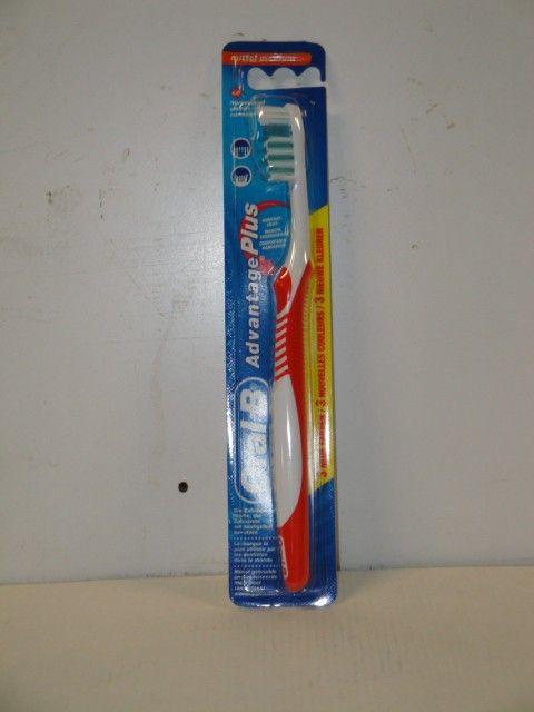 Oral B Tandenborstel comp clean 3in1 35m