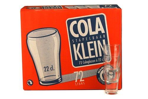 Cola Klein Mammoet