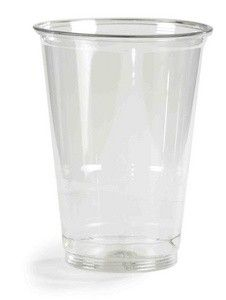 Plastic Limonadeglas 250/300cc